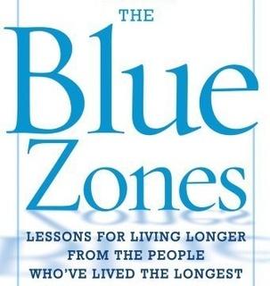 Dan Buettner - Földünk kék zónái