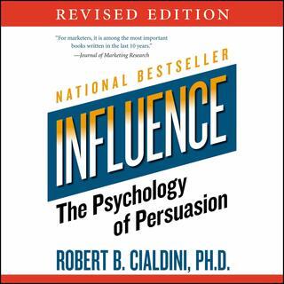 Robert B. Cialdini - Hatás