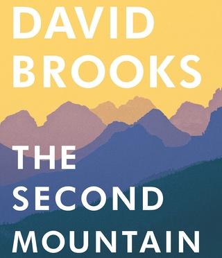 David Brooks - A második hegy