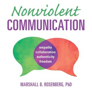Marshall Rosenberg - Erőszakmentes kommunikáció
