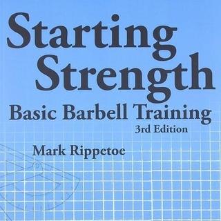 Mark Rippetoe - Starting Strength