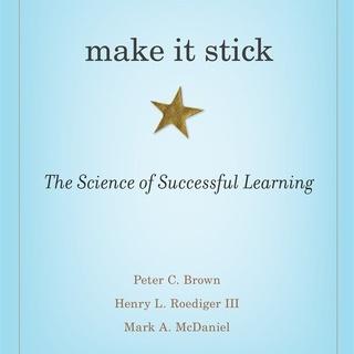 Peter C. Brown - Make It Stick