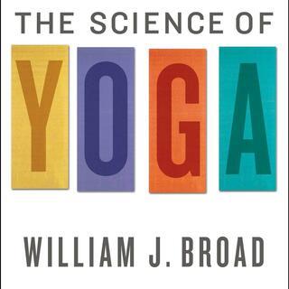 William Broad - A yoga tudománya
